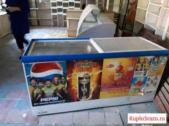 Холодильная витрина и холодильники Петрозаводск