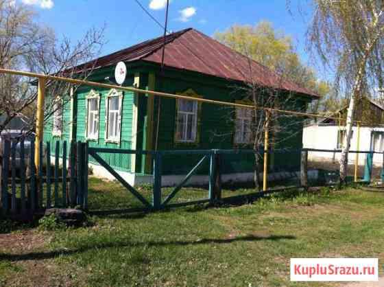 Дом 72 кв.м. на участке 7.5 сот. Терновка
