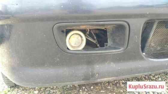 Правая рамка птф в бампер Rover 600 Калязин
