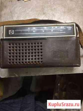 Радиоприёмник Селга-402 Selga 402 Самара