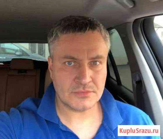 Инструктор по вождению Москва