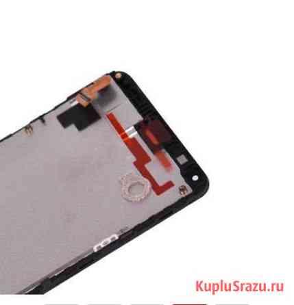 Дисплей Microsoft Lumia 640 Москва