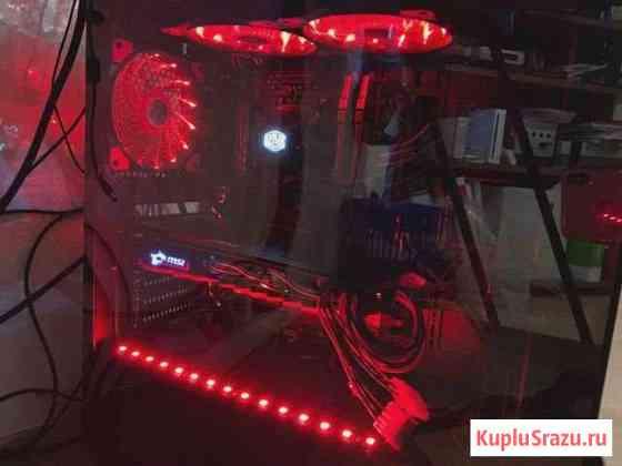 Вентеляторы 120мм (Новые) red 33 led Кулеры Охлажд Самара