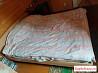Кровать с матрасом и наматрасником