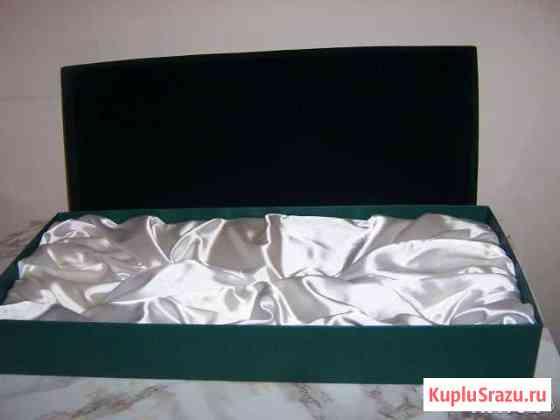 Коробка подарочная Москва