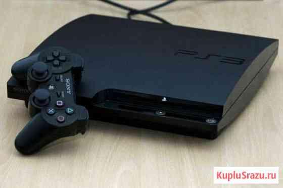 Sony ps3 на прокат Махачкала