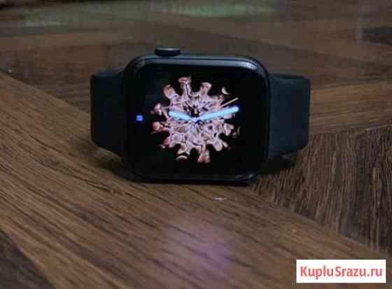 Apple Watch series 4 44mm Нестеровская