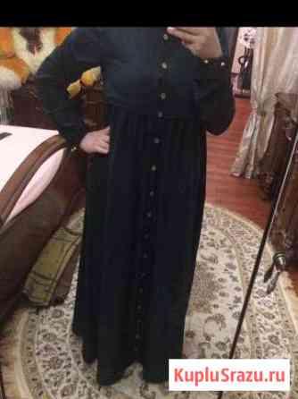 Платье Шамхал