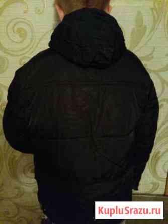 Куртка зимняя рост 152, В отличном состоянии Дмитров