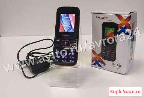 Мобильный телефон teXet TM-128 Нижний Новгород