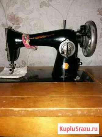 Швейная машина с ножным приводом Воронеж