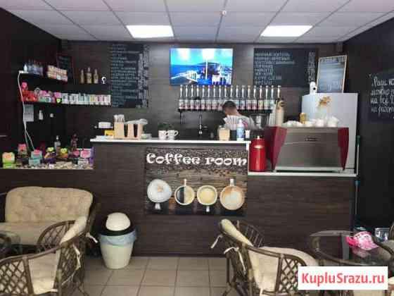 Продаётся кофейня Симферополь