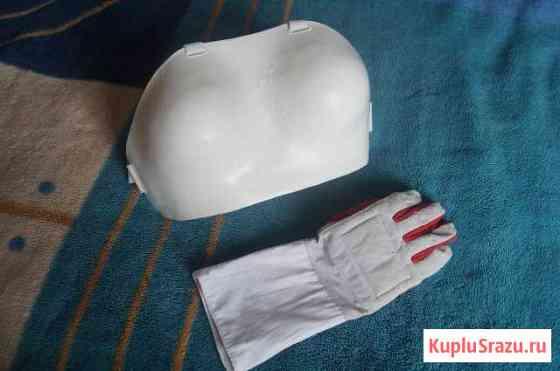 Защита+перчатка Семилуки