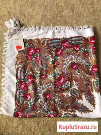 Красивый платок Омск