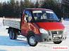 ГАЗ ГАЗель 33023 2.5МТ, 2006, пикап
