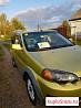 Honda HR-V 1.6CVT, 1999, внедорожник