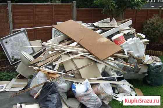 Вывоз мусора Тамбов Тамбов