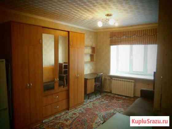 Комната 19 кв.м. в 1-к, 5/5 эт. Томск