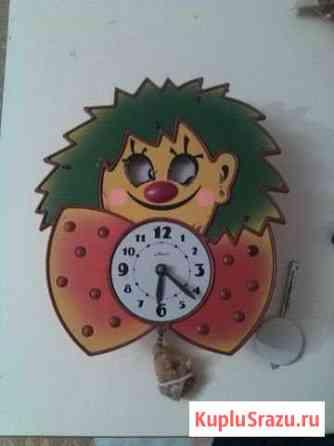 Часы Сердобск