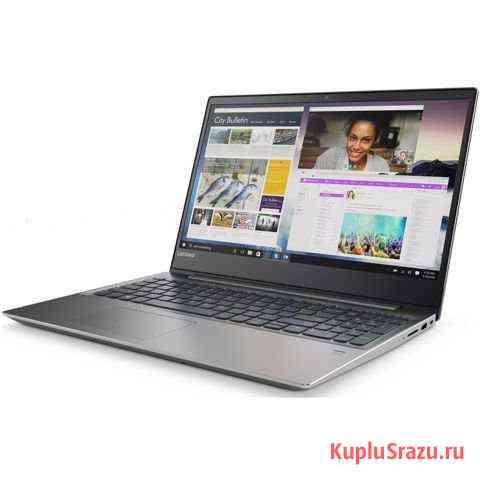 Ноутбук Lenovo Ideapad 720-15IKB Комсомольск-на-Амуре