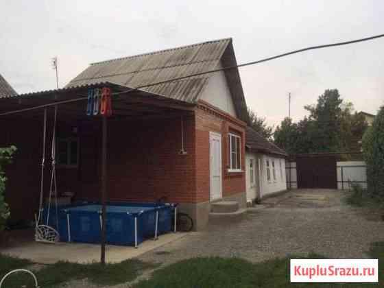 Дом 55 кв.м. на участке 6 сот. Орджоникидзевская