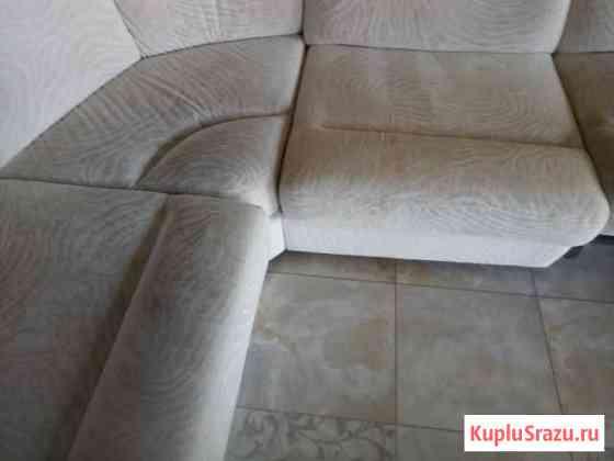 Химчистка диванов, стирка ковров Йошкар-Ола