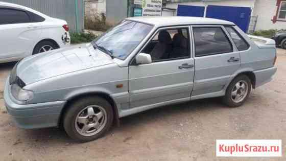 ВАЗ 2115 Samara 1.5МТ, 2004, седан Урюпинск