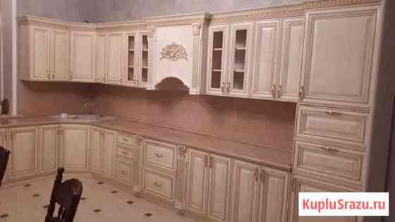 Кухонный гарнитур Буйнакск
