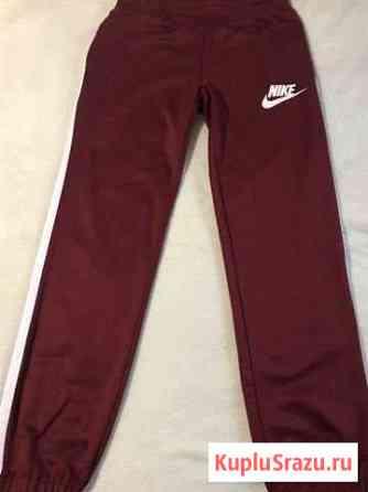 Спортивные штаны Nike Киров