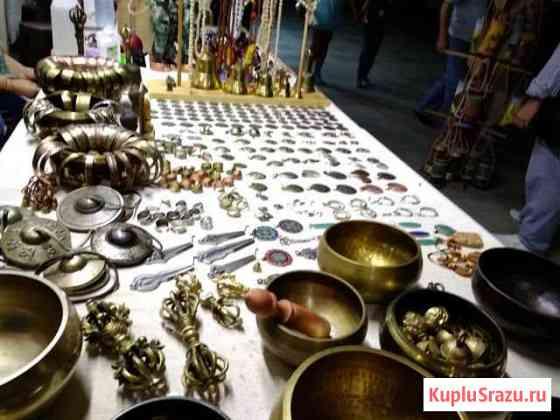 Доставка из Непала Севастополь