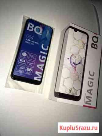 BQ magic 6040L с NFC Казань