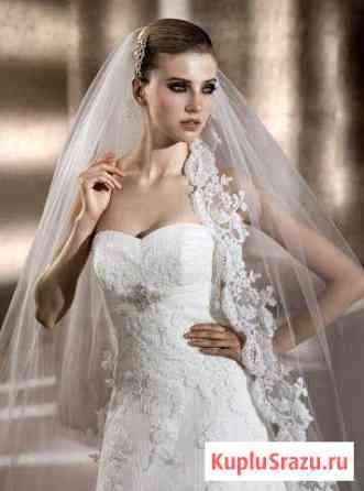 Свадебное платье Pronovias Магас