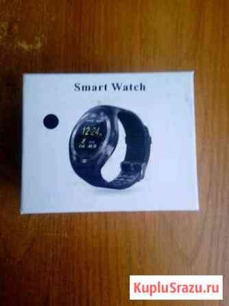 Smart watch Ленск