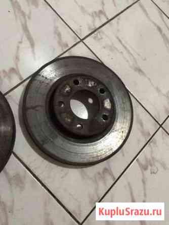 Тормозные диски Mazda 3 BK (2003-2008) Островцы