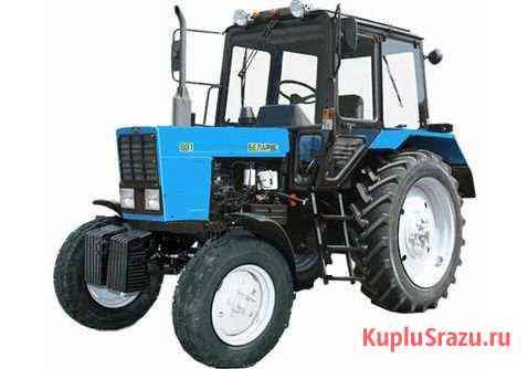 Продаю трактор мтз-80 Элиста