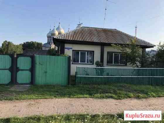 Дом 64.7 кв.м. на участке 10 сот. Шарыпово
