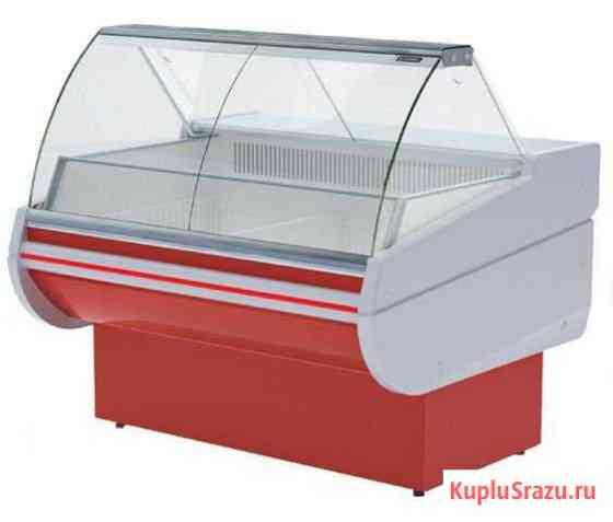 Холодильные витрины Калуга