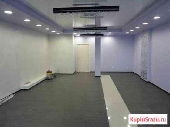 Ремонт офисов, складов, производственных помещений Петрозаводск