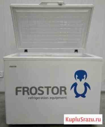 Морозильный ларь камера Frostor 180-800л Астрахань