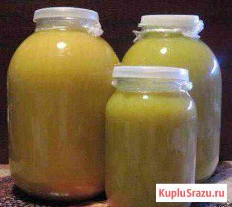 Цветочный мёд Нолинск