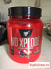 NO xplode legendary pre workout