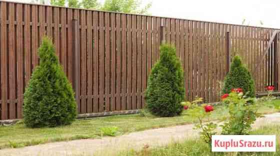Забор под ключ Ногинск