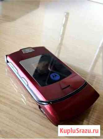 Motorola razor v3 Новый Уренгой