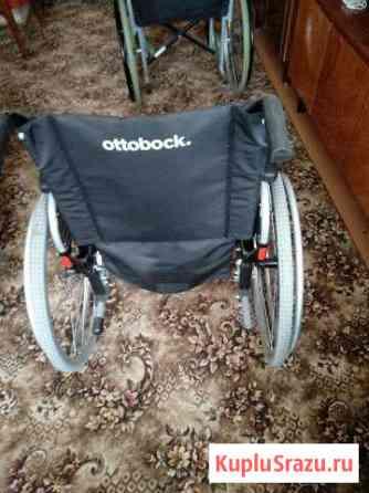 Кресло-коляска Тольятти