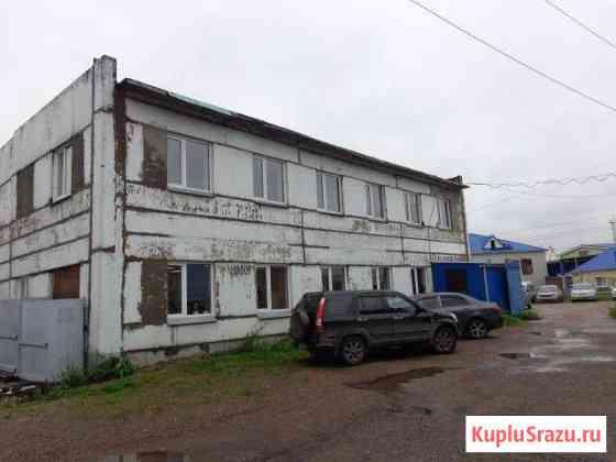 Свободного назначения 372 кв.м. Красноярск