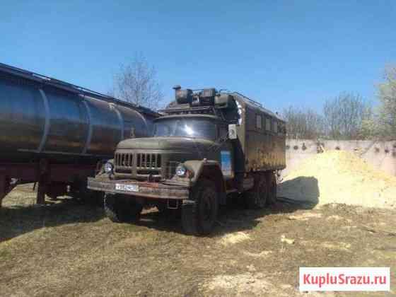 ЗИЛ 131 Скоропусковский