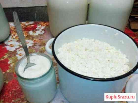Коровье молоко Биробиджан