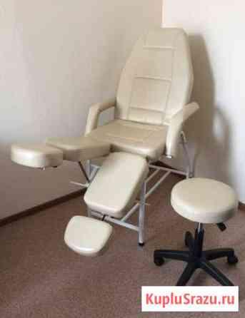 Педикюрное кресло Кострома