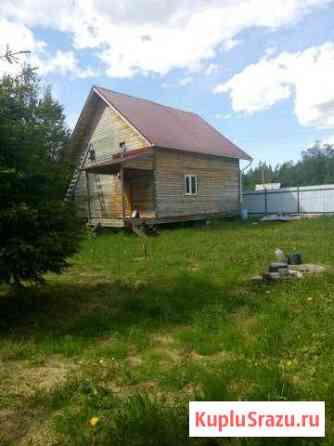 Дом 128 кв.м. на участке 10 сот. Нурма