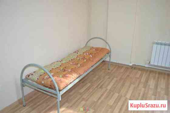 Металлические кровати Элиста